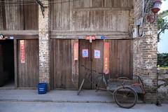 Yangshuo Xingping Old Town  (RH&XL) Tags: yangshuo xingping old town  guangxi china