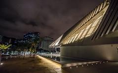 Museu do Amanhã (mcvmjr1971) Tags: arquitetura riodejaneiro praça mauá lenstokina 1116mmf28 nikond7000 museudoamanhã mmoraes tomorrowmeseum