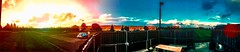 Making Up For Missed Sunsets. (carterdalbey) Tags: sunset summer panorama apple minnesota skyline photoshop landscape photography minneapolis adobe pro mn edits lightroom iphone photomatix minnesotaphotographers captureminnesota