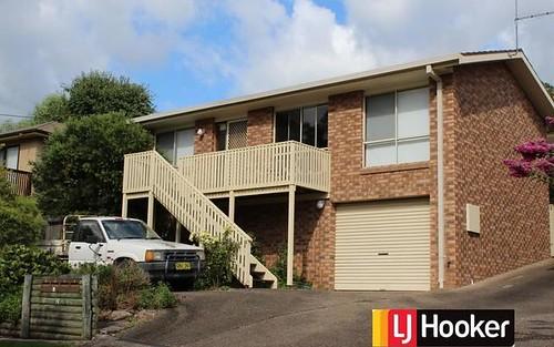 1/31-33 Meringo Street, Bega NSW