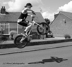 This guy has got class. (MAMF photography.) Tags: road uk greatbritain summer england blackandwhite bw art blancoynegro blanco monochrome bike bicycle sex blackwhite google jump nikon bmx flickr noir noiretblanc zwartwit unitedkingdom britain yorkshire negro north leeds gb upnorth zwart pretoebranco schwarz biancoenero westyorkshire stunt onthestreet morley googleimages bunnyhop northernengland enblancoynegro zwartenwit ls27 mamf inbiancoenero blancoenero schwarzundweis morleyleeds nikond7100 mamfphotography