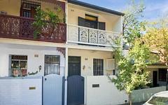 45 Gottenham Street, Glebe NSW