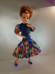 Harlequin 1985 (CooperFalcon) Tags: sindy