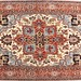 114. Fine Contemporary Hand Tied Rug
