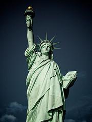 Liberty (moggsterb) Tags: nyc newyork statue liberty freedom touch crown statueofliberty copperplate ladyliberty worx v29 goldentorch mygearandme symbolofliberty