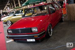 """VW Golf mk2 • <a style=""""font-size:0.8em;"""" href=""""http://www.flickr.com/photos/54523206@N03/6892923066/"""" target=""""_blank"""">View on Flickr</a>"""