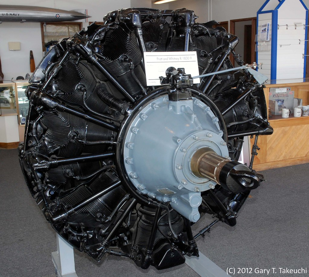 The World's Best Photos of engine and prattandwhitney - Flickr Hive Mind