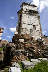 """Roman Forum - Umbilicus urbis Romae • <a style=""""font-size:0.8em;"""" href=""""http://www.flickr.com/photos/89679026@N00/6970748556/"""" target=""""_blank"""">View on Flickr</a>"""