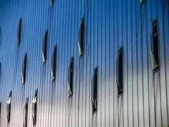 (katrin glaesmann) Tags: austria österreich unescoworldheritagesite graz steiermark rondo 2007 styria unescoweltkulturerbe unescocityofdesign markuspernthaler rondomarienmühle polycarbonatstegplatten