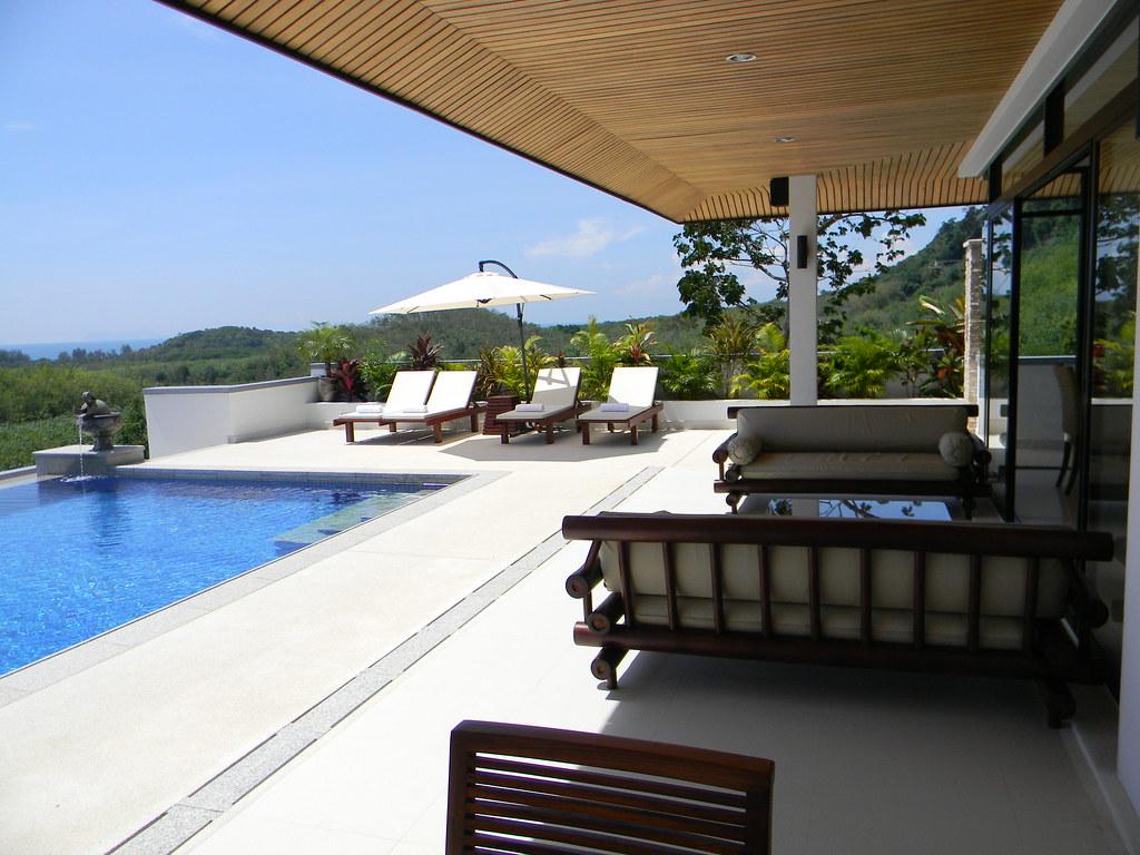 Krabi Pool Villa Rental