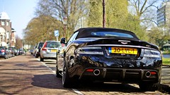 DBS Volante (Raoul Automotive Photography) Tags: black photography star james spider dc am dof kroes martin sony side tripod rear wide band sigma convertible automotive db spyder filter f bond editing mm carbon alpha f18 dslr 18 50 edition cabrio 18200 hama aston dt circular astonmartin slt edit 007 volante 61 dbs hoya roadster cabriolet cir raoul f63 pl f35 a35 kenko polarisation