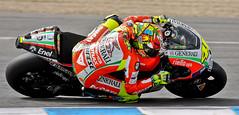Valentino Rossi - Ducati GP12