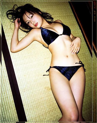 松本若菜 画像8
