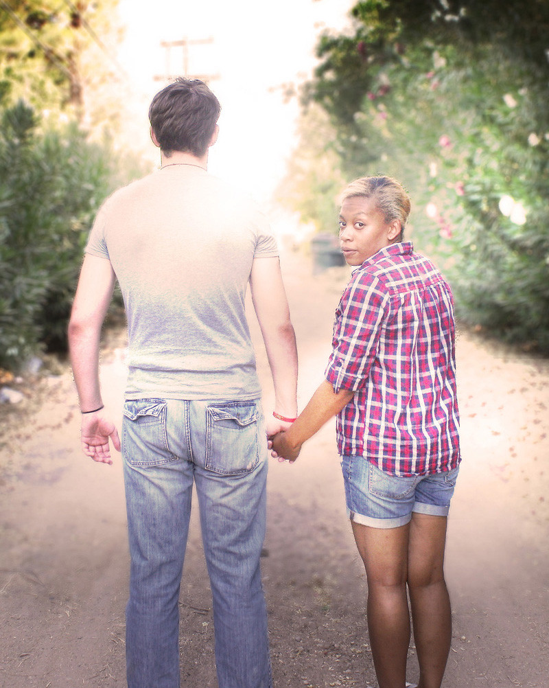 interracial dating Phoenix AZ