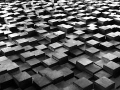 Labyrinth (C_MC_FL) Tags: wood blackandwhite bw white abstract black texture monochrome photography 3d fotografie fav50 sold patterns struktur fav20 structure maze sw fujifilm fav30 holz labyrinth muster schwarz gettyimages abstrakt x10 weis textur fav10 fav40