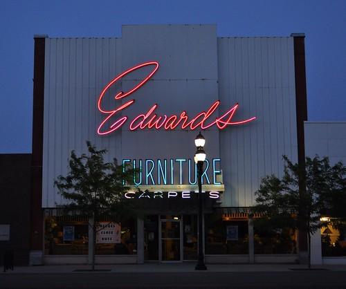Charming Edwards Furniture   Logan, Utah
