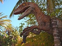 Jurassic Park - Universal Studios (travelontheside) Tags: california ca la losangeles universalcity socal hollywood movies amusementpark southerncalifornia universalstudios westcoast themepark jurassicpark motionpictures moviestudio universalstudioshollywood filmindustry