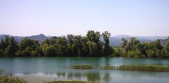 Tara River Basin / Durmitor NP, Montenegro (LeszekZadlo) Tags: naturaleza mountains nature water river landscape europe natureza paisaje unesco worldheritagesite biospherereserve geology balkans landschaft mab durmitor paysaje ph747 mongtenegro
