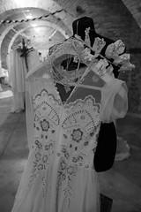 Backstage - Ago, filo e storie d'amore (bucchianico.net) Tags: mostra abruzzo chieti tessitura abitidasposa bucchianico associazioneacdemeis