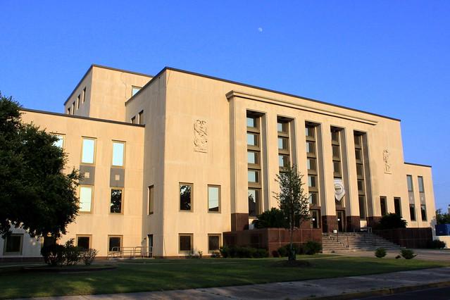 Jackson County Courthouse - Pascagoula, MS