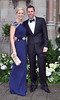 Sarah McGovern and Kenny Vaughan The wedding of model Aoife Cogan and rugby star Gordon D'Arcy, held at St. Macartan's Cathedral Monaghan, Ireland