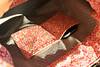 birdie sling 4 (jenny makes stuff) Tags: bag grey gray purse chevron amybutler birdiesling pursepalooza