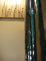 Detalle Escalera (brujulea) Tags: las detalle escalera granada medina casas rurales eras castillejo guevejar brujulea alojamientosmedina