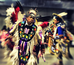 Pow Wow (` Toshio ') Tags: man motion blur lensbaby dance feathers maryland tribes cherokee navajo tribe powwow sioux iroquois piscataway rappahannock toshio lumbee selectiveblur chickahominy intertribal haliwasaponi lensbabycomposer howardcountypowwow