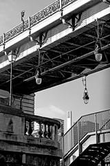 Bir Hakeim - Paris (Remy Carteret) Tags: bridge blackandwhite bw white paris france seine canon eos blackwhite noir noiretblanc streetlamp bridges nb pont mk2 5d canon5d et blanc quai ponts floorlamp lampadaire mkii markii birhakeim quais reverbere mark2 rverbre lampadaires rverbres blancblack reverberes canoneos5dmarkii 5dmarkii canon5dmark2 5dmark2 canon5dmarkii canoneos5dmark2 remycarteret rmycarteret