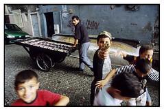 Istanbul (www.bawgaj.eu /Brighton now/) Tags: analog istanbul provia