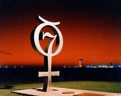 ... Project Mercury monument (x-ray delta one) Tags: mercury projectmercury preojectmercurymonument