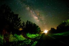 The End of the Milky Way (TxPilot) Tags: stars nikon texas mercury fisheye bang milkyway heartoftexas d700 hugebang musthavebeenamassivelyhugebang talkaboutfeelingsmall iwonderhowlongitwouldtaketocountallofthesestars mercurytexas thecenteroftexas mercuryisthetownclosesttothegeographicalcenteroftexas