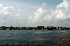 Georgetown, Grand Cayman (Looking for something to post!!) Tags: canon canont70 seattlefilmworks canont70film enchantmentoftheseas royalcaribbean rccl caribbean