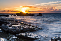 () Tags: morning light sunset sea sky sunlight color beach sunrise landscape nikon natural taiwan          nikond4