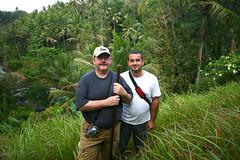 Walk in the jungle (Stephan Alberola) Tags: bali indonesia jungle sayan ubud kayumanis seseh