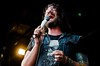 Adam Lazzara/TBS by eastscene, on Flickr