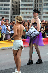 Short & Long (Toni Kaarttinen) Tags: street gay boy party shirtless man men guy boys festival drag back cowboy sweden stockholm chest schweden butt glbt guys pride stomach parade celebration prideparade topless slussen shorts sverige gaypride dragqueen queer estocolmo stoccolma suecia gayprideparade streetparty sude tukholma svezia stockholmpride pridefestival ruotsi buttcheek jeansshorts gaypridearoundtheworld hlbt pride2012 stockolmpride2012
