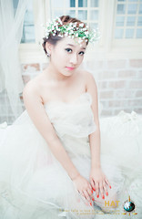 Weading 2012 ^^ (Hatphoenix) Tags: cute sexy beautiful beauty angel nude asian asia charm teen lovely weading