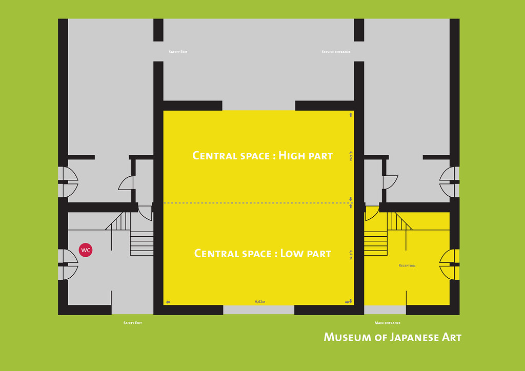 MUSÉES D'EXTRÊME-ORIENT DE BRUXELLES