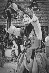 Grandmother Cobweb (vereiasz) Tags: wisconsin grandmother web cobweb fantasy bristolrenaissancefaire 2012 pretend kenosha fantasticals vereiasz grandmothercobweb