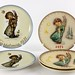 179. Hummel Collector Plates