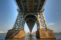 Williamsburg Bridge (Jadel Photos) Tags: newyorkcity bridge newyork williamsburg williamsburgbridge newyorkbridges