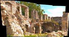 das Schloss Tschortkau (ipernity.com/doc/d-f [hat Suckr verlassen]) Tags: ukraine galicia architektur schloss burg ukraina festung     galicja galizien  czortkw      tschortkiw tschortkau   oblastternopil  schlosstschortkau zamekwczortkowie