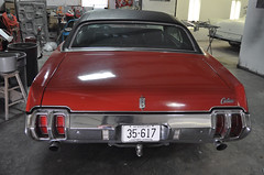 "70 Cutlass SX Coupe Restoration before • <a style=""font-size:0.8em;"" href=""http://www.flickr.com/photos/85572005@N00/8151107148/"" target=""_blank"">View on Flickr</a>"