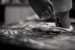 The Artisan (aqphotography) Tags: blackandwhite white black cooking 50mm baking blackwhite hand bokeh dough sony pizza alpha 850 a850 minoltaaf50mmf17 sonyalpha850 alpha850
