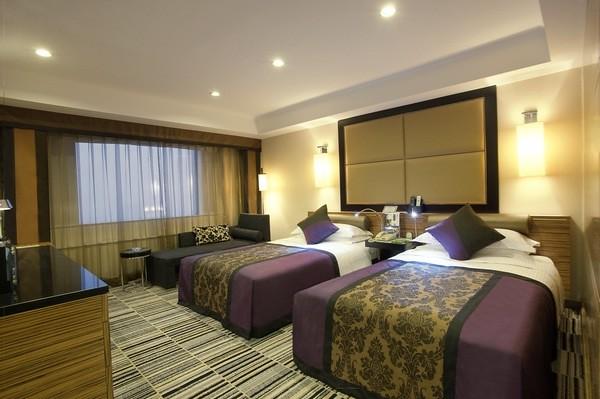 北京の日系ホテル:ホテル ニュー オータニ チャン フー ゴン