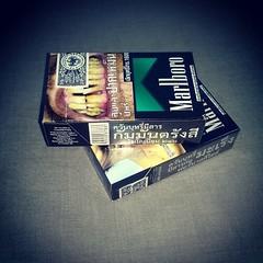 สูบบุหรี่มาก ๆ คุณอาจกลายเป็นพวก #mutant เนื่องจากได้รับสาร #กัมมันตรังสี ยินดีต้อนรับเข้าสู่สังคม #x-men ครับ
