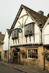 Lacock Village & Abbey (NT) 25-09-2013 (Karen Roe) Tags: camera uk greatbritain england holiday abbey female digital canon photography photo pretty photographer village shot image unitedkingdom picture cotswolds snap september photograph gb dslr wiltshire nationaltrust picturesque lacock 2013 550d karenroe canoneos550d