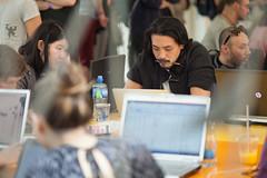 Workshops (resonate.io) Tags: belgrade beograd kinoteka resonateio resonatefestival fotonemanjaknezevic res14 res14day1 fotonkrs