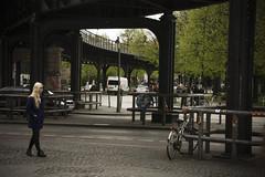 People from Berlin 6 (garagolo) Tags: street city travel people urban berlin germany deutschland streetphotography viaggi viaggio germania berlino 2014